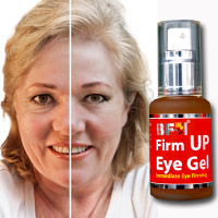Firm UP Eye Gel - 30ml