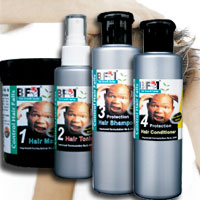 Hair Growth Home Care Set -399