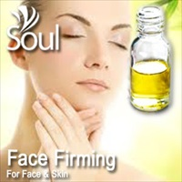 Essential Oil Face Firming - 50ml