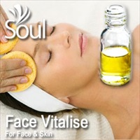 Essential Oil Face Vitalise - 10ml