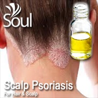 Essential Oil Scalp Psoriasis - 10ml